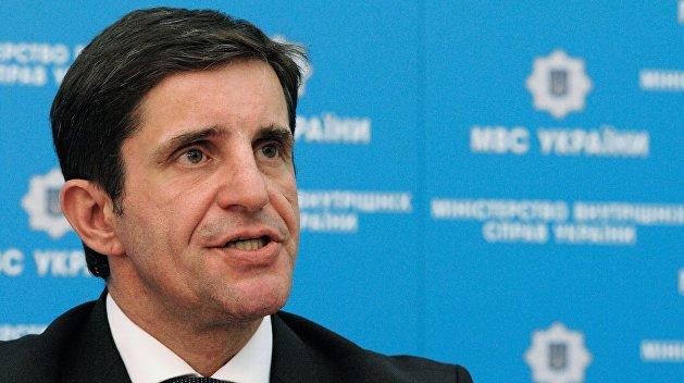 Зорян Шкиряк: Саакашвили аморально и безнаказанно ненавидит Украину