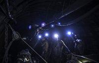 Туши свет: более 200 шахтеров не могут выбраться из-под земли