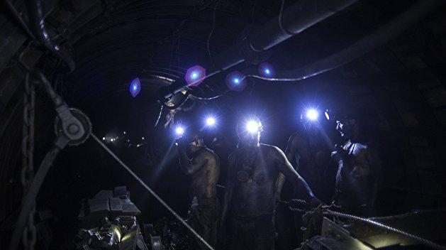 Экс-директор шахты о подземной забастовке: После пятого-седьмого дня наступают необратимые последствия