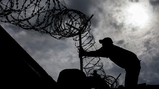 Киев потратит 1 млн на выдворение 56 мигрантов