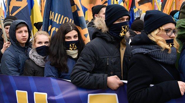 Елена Лукаш: Сложно разобраться в сортах майдана