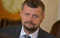 Мосийчук не исключает, что украинцы хотят взорвать Раду и перебить руководство страны