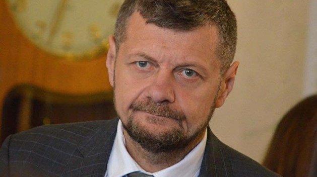 Мосийчук раскрыл способ экспроприации церквей УПЦ МП на Украине