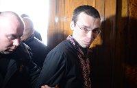 «Репортеры без границ» требуют немедленно освободить Муравицкого