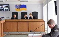 ГПСУ: Протоколы на членов экипажа сейнера «Норд» переданы в суд