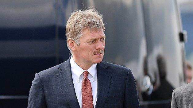 Песков назвал высказывания Собчак о Крыме неправильными «по сути и по форме»