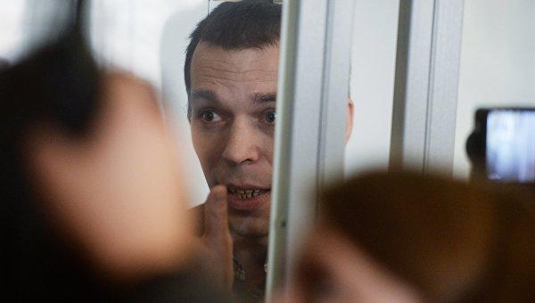 Адвокат Муравицкого: Василию предлагали признать вину и обмен на украинских военнопленных