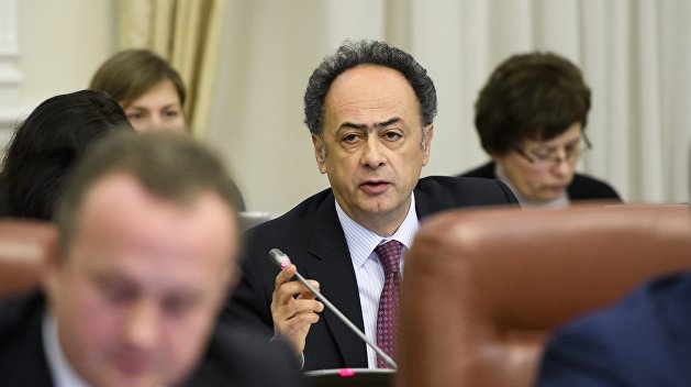 Мингарелли: Украинцы заплатили чрезвычайно высокую цену за Соглашение об ассоциации с ЕС