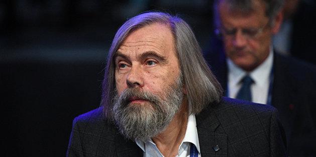 Погребинский рассказал, кому Зеленский обязан своей карьерой президента