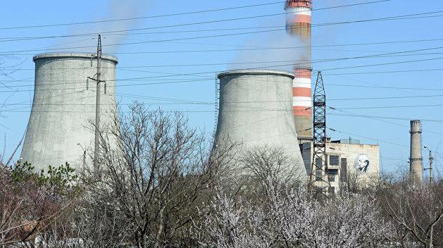 Две украинские ТЭЦ уйдут с молотка до конца года