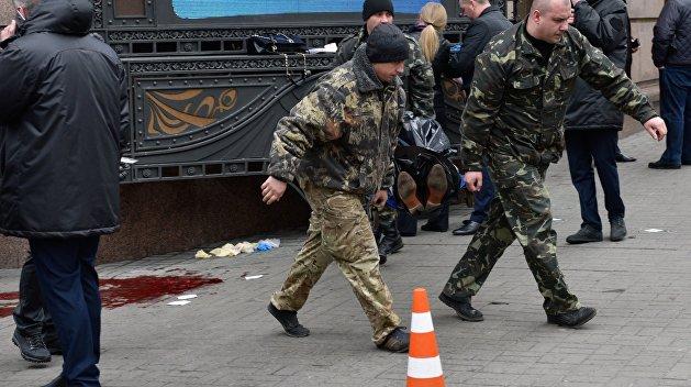 Бортник: Убийство Вороненкова на руку антироссийским «ястребам»