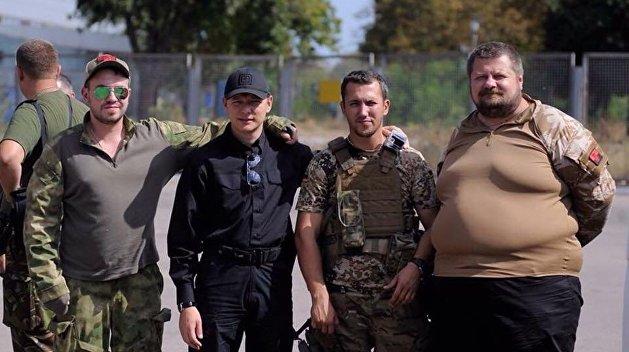 Джекпот — Ляшко, теракт — Мосийчуку, полиция — Украине
