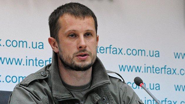 Киевские нацисты обвиняют полицию в произволе и грабеже