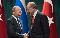 «Взгляд»: Турция выходит из-под зонтика НАТО и сближается с Россией