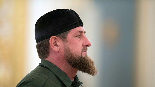 Кадыров: Одобрение Украиной антироссийских санкций — плата за призрачную надежду