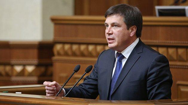 Вице-премьер Украины пригрозил тюрьмой