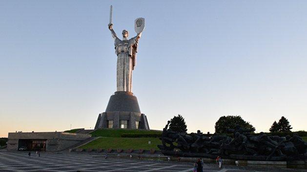 Госдума поздравила Украину с освобождением от фашистов