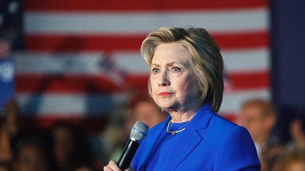 «Вести»: Трампа заказала Клинтон: грандиозный скандал в день ее юбилея