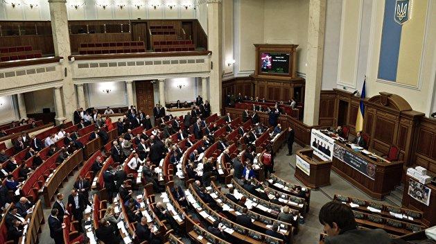 Бюджетмэн, держись: Верховная Рада приняла бюджет-2017
