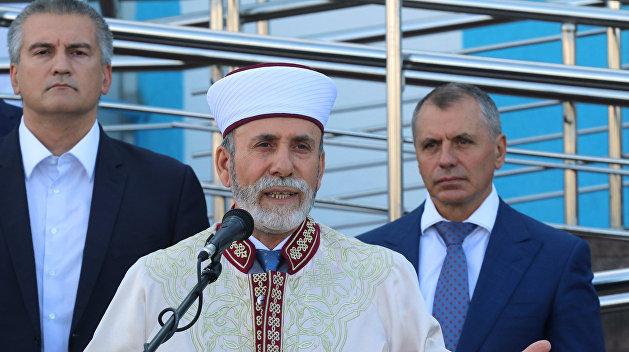 Владимир Константинов: Умеров и Чийгоз не имеют влияния на крымских татар
