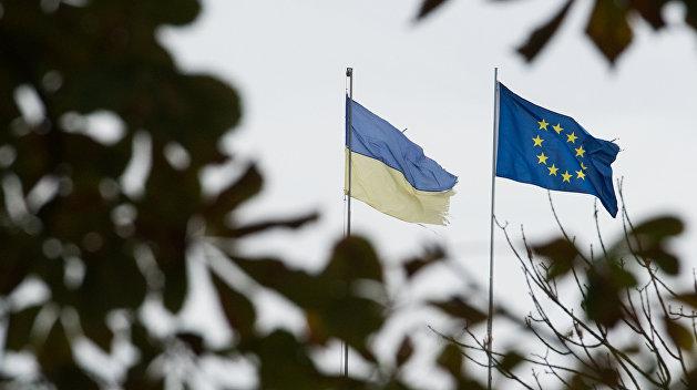МИД РФ: Евросоюз замалчивает масштабные нарушения прав человека на Украине