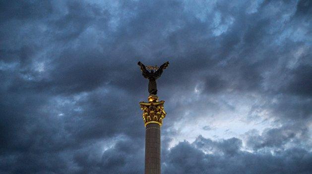 «Лабиринт призраков»: сто лет украинской борьбе