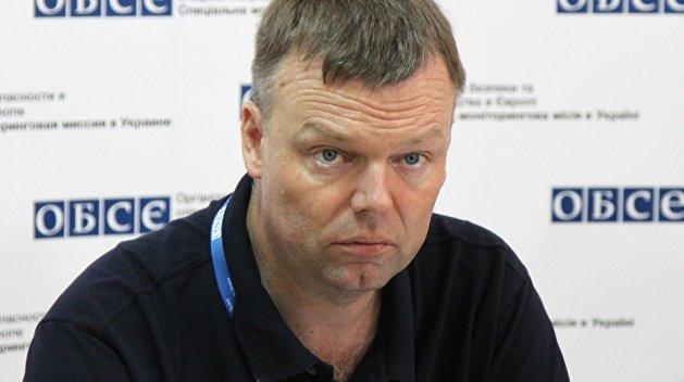 ОБСЕ не нашла доказательств российского вмешательства в Донбассе
