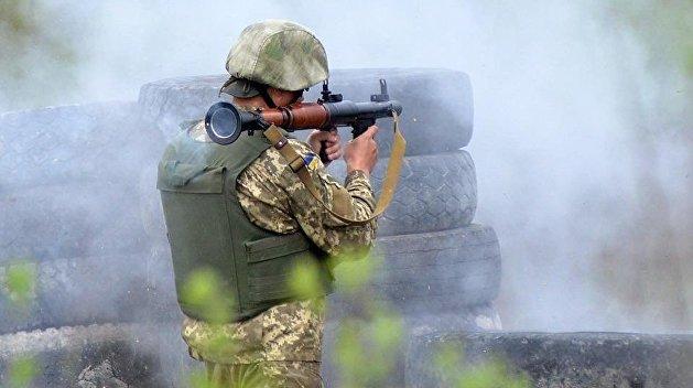 Украинский генерал заявил о подготовке российского наступления