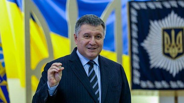 Аваков предупредил полицейских об отстранении за участие в политике