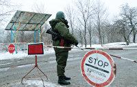 Республики Донбасса: Пленных не обменивают по вине Киева