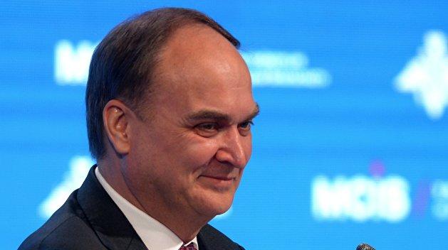 Антонов: Санкции обречены на провал - Россия выживет