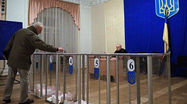 Довыборы в Раду: лидирует «Батькивщина» и самовыдвиженцы