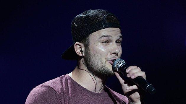 СБУ «помиловала» белорусского певца