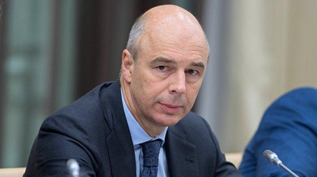 Силуанов: Керченский инцидент негативно отразился на размещении евробондов РФ