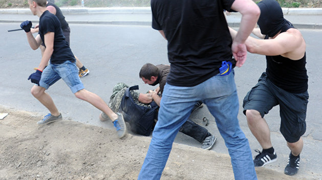 Покушение на убийство: в Сумах жестоко избит депутат Горсовета