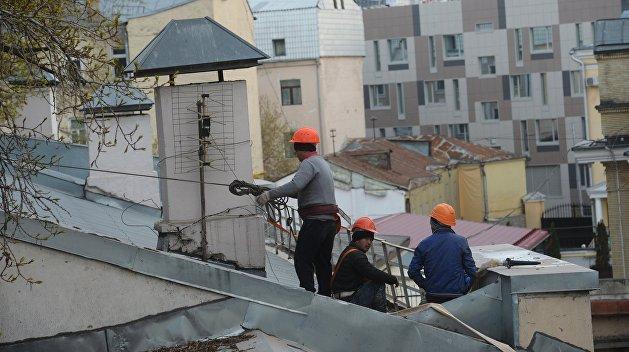 «Мигранты дают москвичам возможность заниматься любимым делом» — «Взгляд»