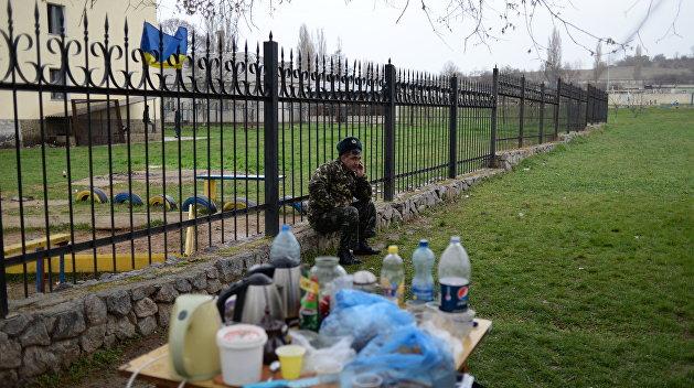 Украинский политический сюрреализм