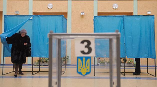 Полиция открыла 10 уголовных дел по нарушениям на местных выборах