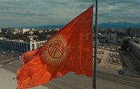 Полный отход Средней Азии и Казахстана от Русского мира невозможен