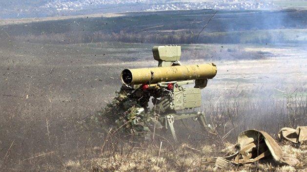На российской границе пойман украинец с пусковым устройством для ракет