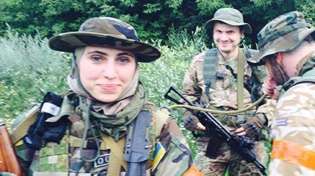 Экс-командир добробата имени Дудаева ранен, его жена убита
