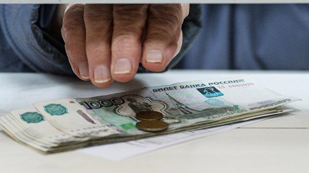 Жители украинского Донбасса получили материальную помощь от ДНР более чем на 2 млн рублей