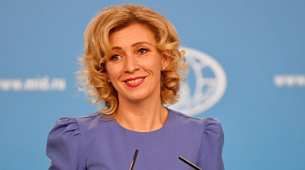 Захарова рассказала о попытках украинской делегации взять ПАСЕ измором