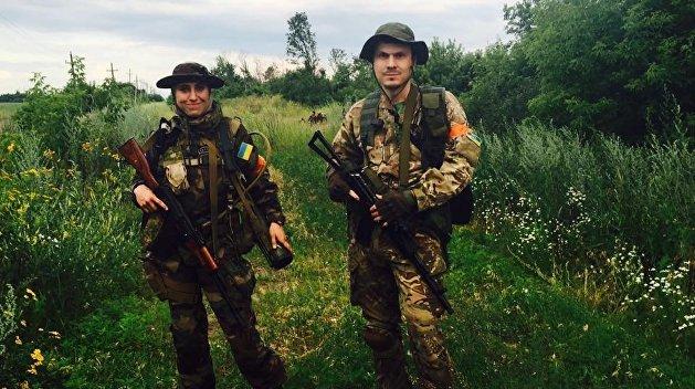 Взгляд: На Украине обострилась криминальная междоусобица добробатов