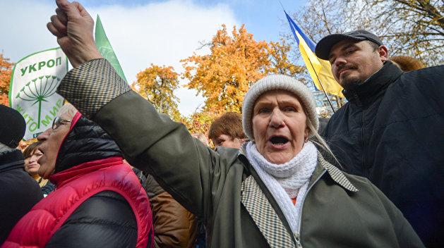 В партии Коломойского призвали национализировать российские банки