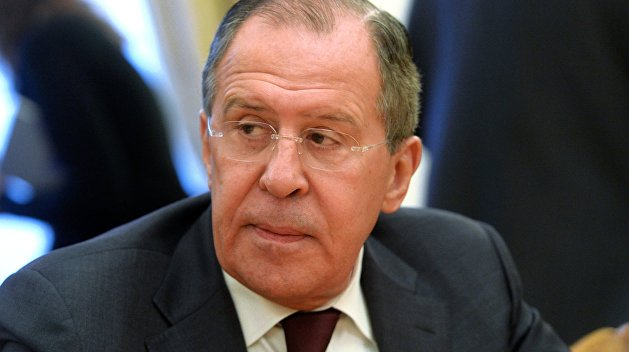 Лавров посоветовал США обратить внимание на Украину при расследовании дела Манафорта