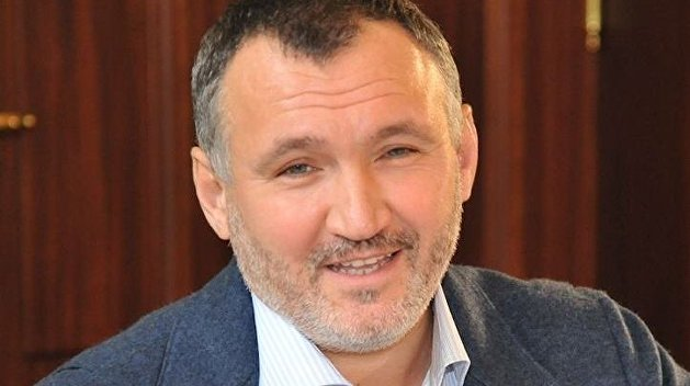 Ренат Кузьмин: Почему блокада бизнеса Порошенко встретит отчаянное сопротивление