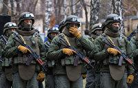 Политический пасьянс: конфликт между главой МВД и президентом Украины вылился в обыск