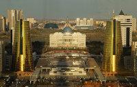 Из Харькова в Астану и обратно: Готовится соглашение по туризму между городами
