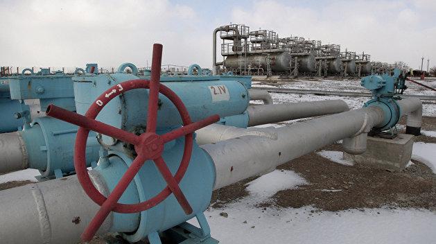 Украинский штраф «Газпрому» создал риски для транзита газа в Европу